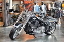 Harley-Davidson Fat Boy, 2021