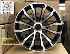 Новые диски Toyota Prado R17 7,5J ET25 6*139.7