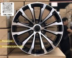 Новые диски Toyota Prado R20 8,5J ET30 6*139.7