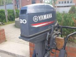 Лодочный мотор Yamaha 30 HWCS