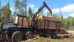 Logset 10F GT, 2018