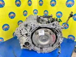 АКПП Nissan Dualis 2007 [310201XF0B] J10 MR20DE [126304]