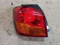 Стоп, фонарь Mitsubishi ASX