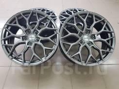 Новые диски Vossen HF2 R18 8J ET35 5*114.3