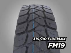 Firemax FM19, 315/80 R22.5 20PR