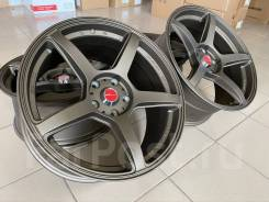 Новые диски Work T5R R18 8,5J ET35 5*114.3