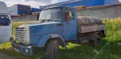 Коммаш КО-502Б2 на ЗИЛ 433360, 1997