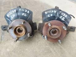 Ступица передняя правая Nissan CUBE, Tiida, Bluebird
