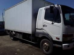 Продается по запчастям грузовик Mitsubishi Fuso Fighter