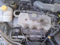 ДВС Форд Фокус 1 Split-PORT 2.0