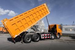 Услуги самосвала 35 м3, 50 тонн