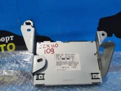 Блок TV тюнера, Toyota Mark 2 Blit JZX110 IR-V, 109