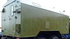 К 375 УРАЛ, 1991