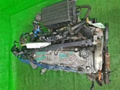 Двигатель Honda Logo [11000P7A800, D13B]