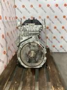 Двигатель Мерседес C-class W204 OM651.911 2.2 CDI, 2011 г.