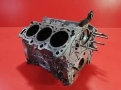Блок двигателя Lexus Rx330 2003-2006 [1140109270] MCU38 3MZ-FE