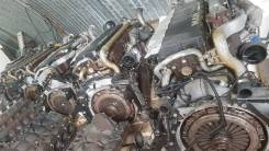 Двигатель Man Tga ДВС D2066LF69