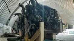 Двигатель Man Tgx ДВС D2676LF02