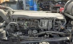 Двигатель Man Tgx ДВС D2676LF06