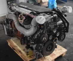 Двигатель Man Tgx ДВС D2676LF01