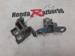 Петля двери Honda Accord 2005 [67410S3N003ZZ] 7 CL9 K24A, передняя правая