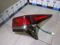 Фонарь задний наружный правый Lexus Ls500 [8155150330]