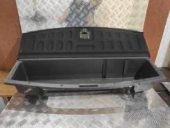 Ящик инструментов Chevrolet Captiva 2008 [96630534] C100 Z24SED, задний