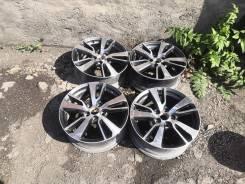 Комплект литых дисков Тойота Рав4 / Toyota Rav4 4261142650