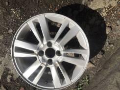 Диск колесный литой Лада Веста / Lada Vesta 8450006802