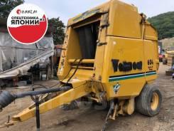 Видео работы! Пресс подборщик Vermeer 604 Series K Silage N 715 USA