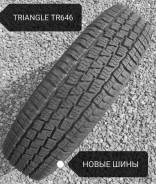 Triangle TR646, 185/75R16