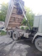 КамАЗ 55111, 1985