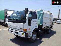 Мусоровоз Nissan Truck CM89BS