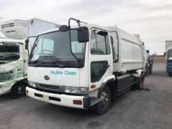 Мусоровоз Nissan Truck MK210DB