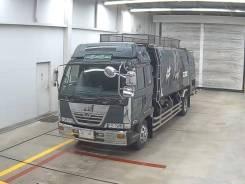 Мусоровоз Nissan Condor PK252HZ