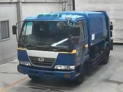 Мусоровоз Nissan Condor LK262CB