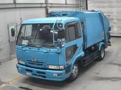 Мусоровоз Nissan Condor LK36A
