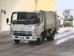 Мусоровоз Nissan Condor BPR82XN