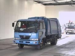 Мусоровоз Nissan Condor PK37C