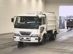 Мусоровоз Nissan Condor LK25A