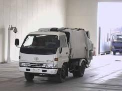 Мусоровоз Toyota DYNA BU102A