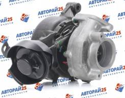 Турбина Citroen 807 GT1749 Reikanen-T0611R DW10UTED4 9-66130608-0