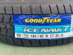 Goodyear Ice Navi 7, 195/45 R17