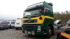 Продам по запчастям Volvo FM13 2009г в Чите