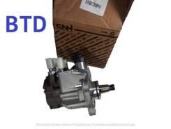 Топливный насос высокого давления ТНВД Bosch 0445020508 MAN Iveco