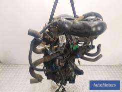 Двигатель Peugeot 206 1 2003 [1204710883]