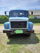 ГАЗ 3507, 1991