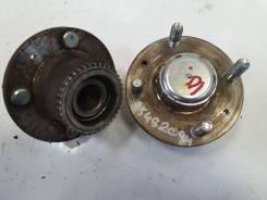 Ступица задняя + колпачек+подшипник chevrolet spark (2011>) m300 ravon r2 General Motors 95492094