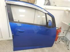 Уплотнитель стекла двери chevrolet spark m300 (2011-2015) (переднего правого) ravon r2 General Motors 95215385