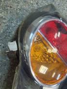 Фонарь задний левый хром chevrolet spark 2010-2015 ravon r2 оригинал поврежден внеш стекло General Motors 42441994